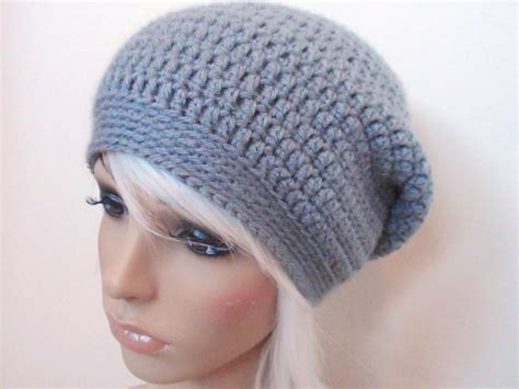 free crochet pattern hat pinterest free easy crochet slouchy hat patterns quotes
