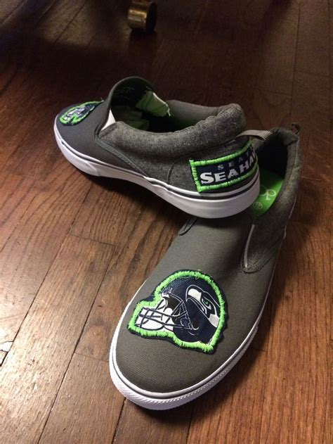 shoes seattle 17 best images about seahawks hosting on