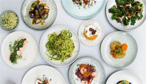 Detox Restaurant by Hospitality Openings January 2016