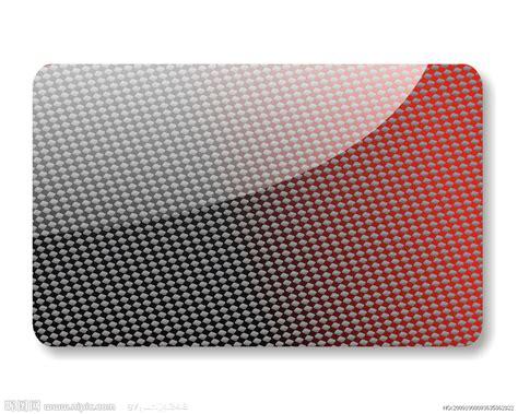 cool id card background design red 名片背景设计图 广告设计 广告设计 设计图库 昵图网nipic com