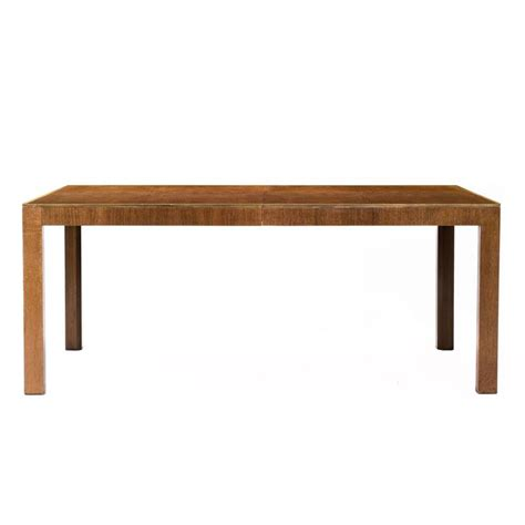baker dining room table baker dining table for sale at 1stdibs