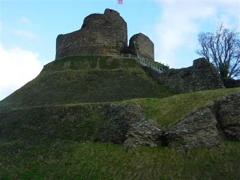 Bailey Motte Cottage by Launceston Castle Wiki Fandom Powered By Wikia
