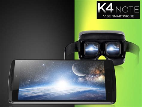 Resmi Lenovo Vibe K4 Note Lenovo Vibe K4 Note Launched In India Tech And Us