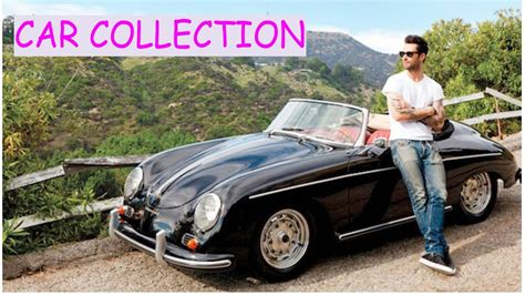Adam Auto by Adam Levine Car Collection