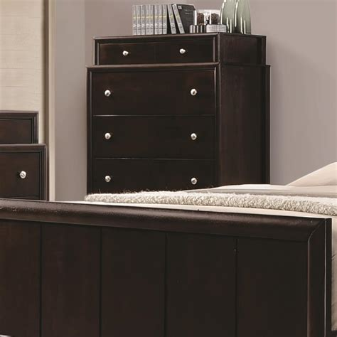Coaster Madison 204885 Chest Northeast Factory Direct Northeast Factory Direct Cabinets