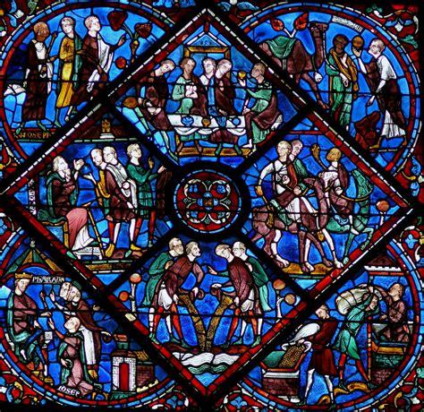 lettere gotiche da stare forum sur la conservation et la technologie des vitraux
