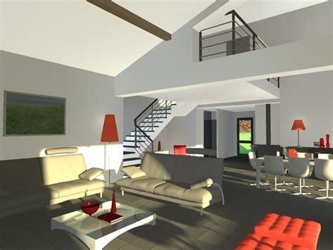 Modele De Maison Moderne 2791 modele de maison moderne image gallery model maison plan