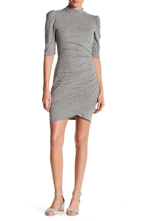 32 Most Fabulous The Rein Of The Ruche Looks by Ruched Bodycon Dress Nordstrom Rack