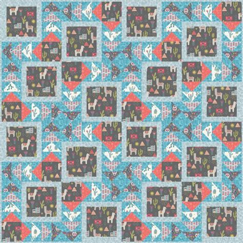 Lewis Quilts by Paracas Quilt Lewis Irene