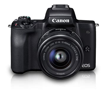 eos m50 kit (ef m15 45 is stm) canon india personal