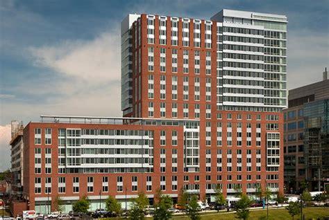 jhu housing 929 apartments clark construction