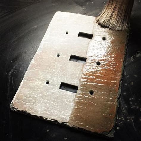 unusual light switch covers 103 best images about light switch and outlet covers slate