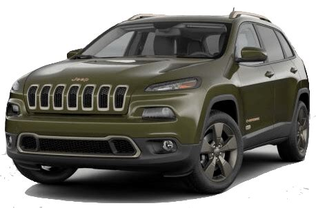 glendale jeep mo 2017 jeep trims in st louis mo glendale jeep