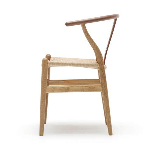 stuhl 2d carl hansen wegner stuhl ch 24 y wishbone chair