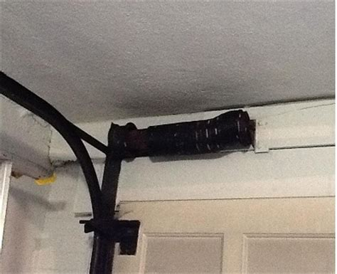 Garage Door Coil Garage Door Repair Garage Door Coil