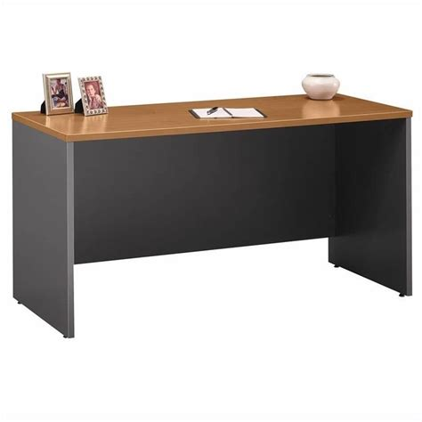 Bush U Shaped Desk Bush Business Series C Cherry U Shaped Desk Bsc056 724