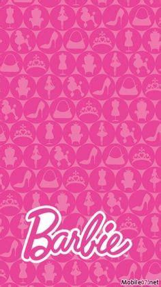 Hello Doll Barbie phone wallpaper   Things I love