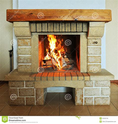 close up fireplace fireplace royalty free stock images image 32292759