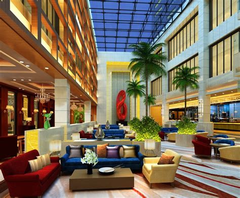 layout of five star hotel 3d design of five star hotel restaurant glass ceiling