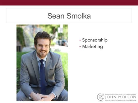 Molson School Of Business Mba Fees by 15 Minute Refresher Presentation