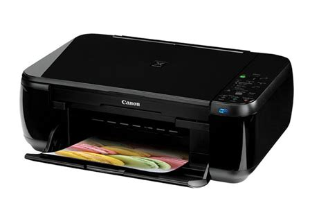 Printer Canon E Series pixma mp495