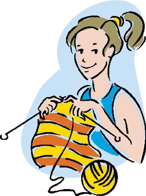 knitting clipart clip clip knitting 227809