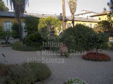 il giardino dei semplici firenze immagine orto botanico quot giardino dei semplici quot firenze