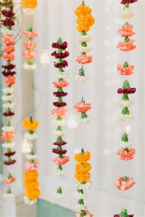 flower wedding garland best 25 flower garlands ideas on