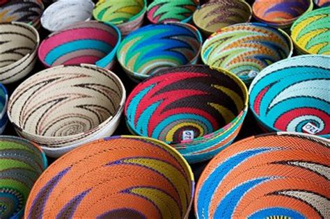 south africa crafts for 2 markets to check out in bloemfontein