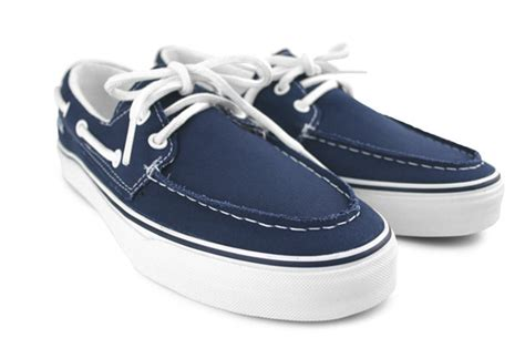 vans or boat shoes a buyers guide to vans shoes for skateboarding