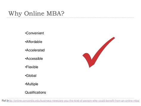 Why Is Everyone Doing An Mba by How To Get An Mba Degree