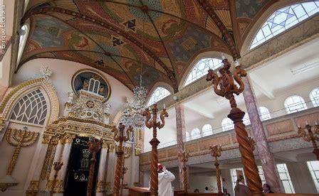 imagenes sinagogas judias por las sinagogas del df enlace jud 237 o