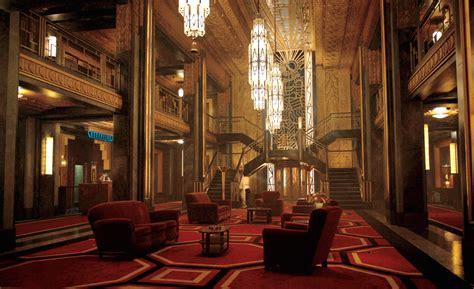 Elisda Syar I 1 Set the real downtown la murder hotel that inspired gaga