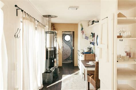 live off grid travel in this beautiful tiny home caravan live off grid travel in this beautiful tiny home caravan