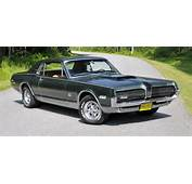 Rare Cat Spotted In Maine A 1968 Mercury Cougar XR 7 GT E  Hemmings