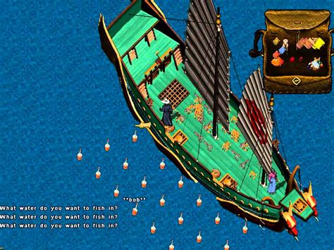 boats ultima online lobster fishing adventures on the high seas beta