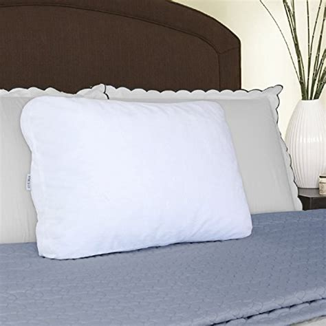 Homedic Pillow by Compare Price Homedics Bed Pillow On Statementsltd