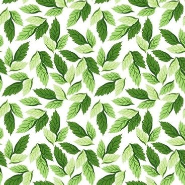 leaf pattern cdr seamless leaf pattern free vector download 21 589 free