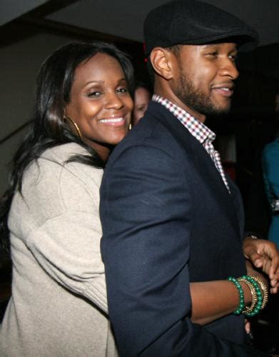 Exclusive Details Usher To Wed Fiancee Tameka Foster On Saturday by It S Now Usher Raymond S Divorce Finalized Snoop