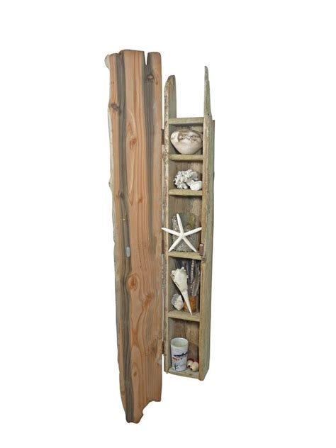 Driftwood Cabinet by Camber Driftwood Cabinet By Nautilus Driftwood Design