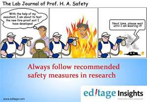 Home Design Buzzwords Lab Safety Tips Editage Insights