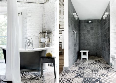 Kitchen And Bath Design Courses by Eclectic Trends Italian Industrial Loft Style With