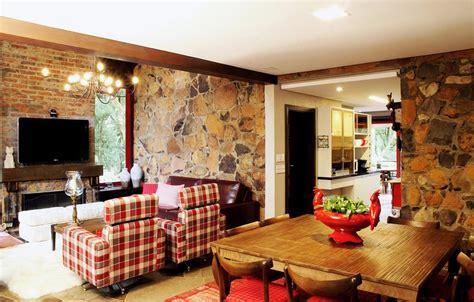 decorar sala rustica id 233 ias de decora 231 227 o r 250 stica para salas x decora 231 227 o de