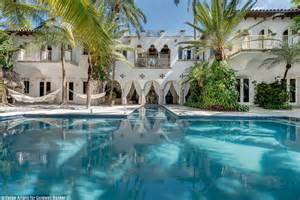 home for in miami miami home once owned by lenny kravitz hits the market for