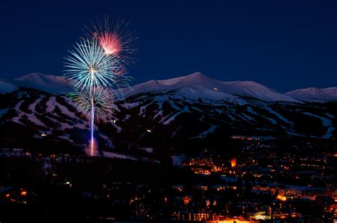 new year colorado springs how to spend new year s in breckenridge colorado