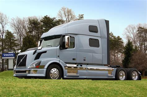 tracto camion volvo de lujo camiones camiones volvo camiones  camiones kenworth