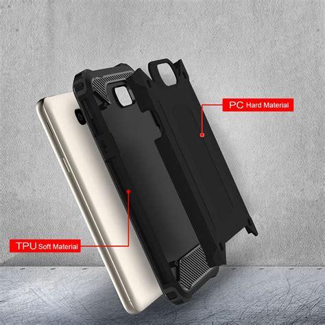 Army Protection Samsungj5 defender shockproof samsung galaxy j5 prime black