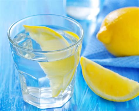 weight loss lemon water can warm water with lemon accelerate weight loss