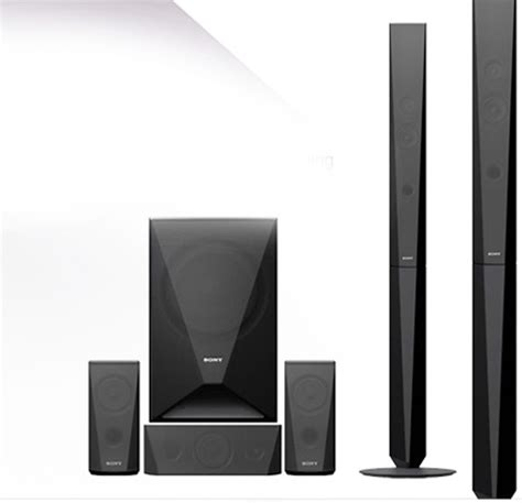 Home Theater Sony Bdv E4100 Sony Bdv E4100 5 1 Home Theatre System Buy Rs 30138 Snapdeal
