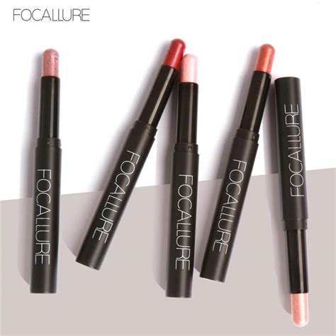 Eye Shadow Pensil Wardah focallure new arrive highlighter eyeshadow pencil